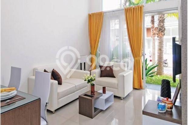 TOWNHOUSE 2 Lantai Depok Timur KPR Mudah Free Biaya Notaris + Pure It 15518611