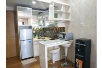 For Rent Signature Park Tebet Furnished 2BR Homey and Spacious