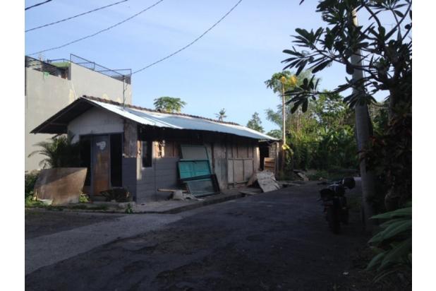 Rp575jt Tanah Dijual