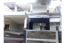 jual rumah murah di bintaro sektor 9 dkt fasum kolam renang & masjid
