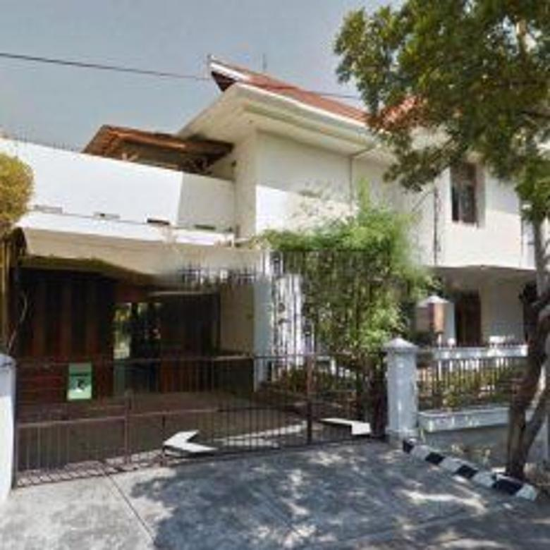 Dijual Rumah Nyaman di Margorejo Indah Surabaya
