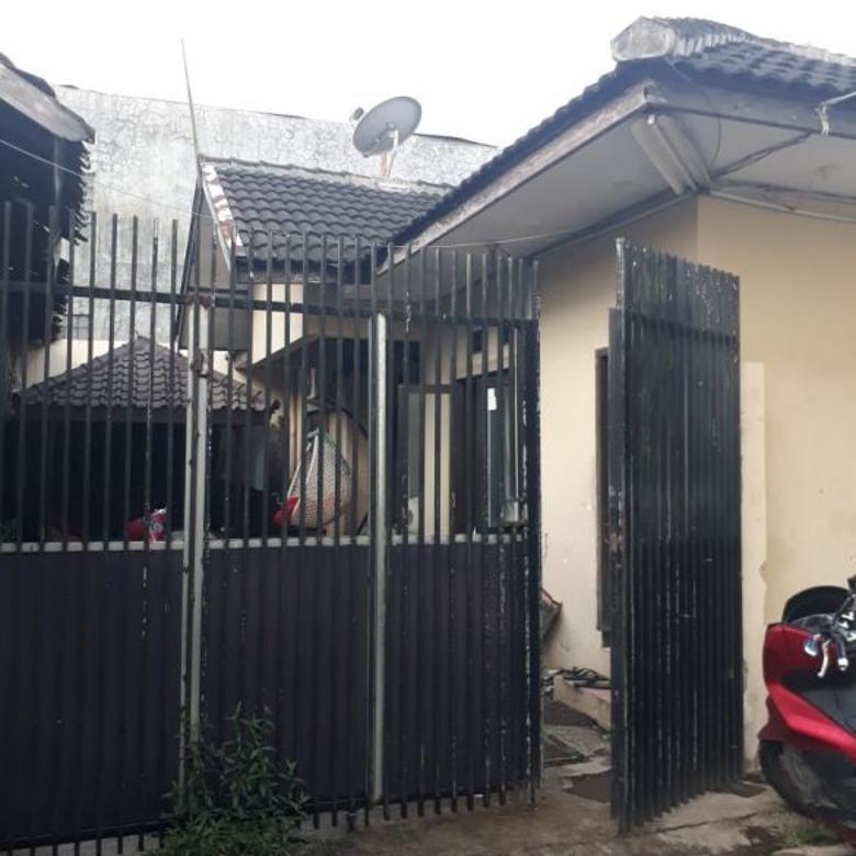 Dijual Rumah dan Ruang Usaha di Jl. Kolonel Masturi, Cimahi
