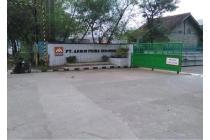 Pabrik PT Arkon Prima Indonesia di Cakung Jakarta