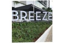Apartemen bintaro plaza resident tower Breeze