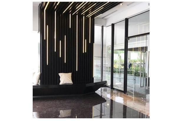 Rp516jt Apartemen Dijual