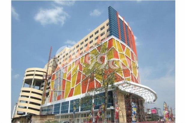 Dijual Kios Gandeng 2 Murah Di Metro Cipulir Jakarta Selatan