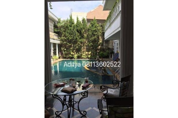 Dijual Rumah Hunian Nyaman Pondok Indah Lambang Kemapanan, Jakarta Selatan 6486134