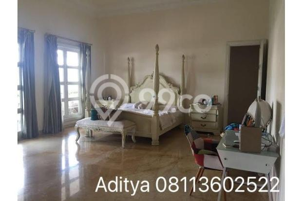 Dijual Rumah Hunian Nyaman Pondok Indah Lambang Kemapanan, Jakarta Selatan 6486133