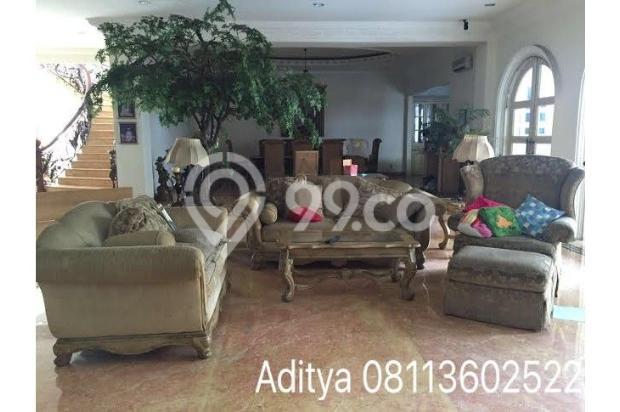 Dijual Rumah Hunian Nyaman Pondok Indah Lambang Kemapanan, Jakarta Selatan 6486132