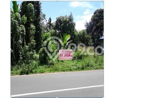 Rp402jt Tanah Dijual