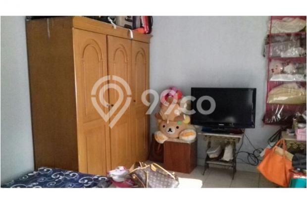 Dijual Rumah SHM Murah Nyaman di Gardenia Loka Graha Raya Tangsel 9846702