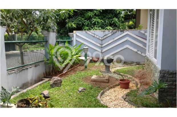 Dijual Rumah SHM Murah Nyaman di Gardenia Loka Graha Raya Tangsel 9846705