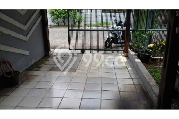 Dijual Rumah SHM Murah Nyaman di Gardenia Loka Graha Raya Tangsel 9846706