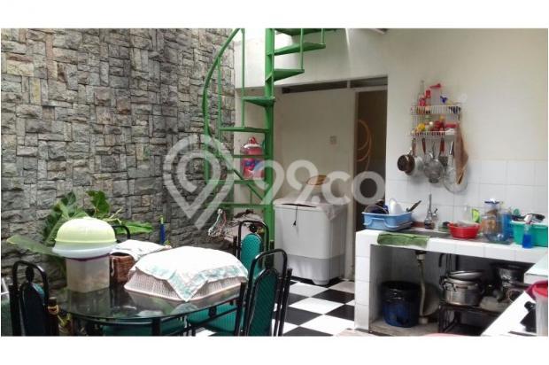 Dijual Rumah SHM Murah Nyaman di Gardenia Loka Graha Raya Tangsel 9846707