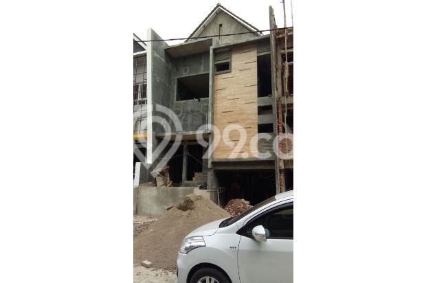 Rumah baru split level di Griya Selaras Cirendeu.nyaman bebas banjir 15145799