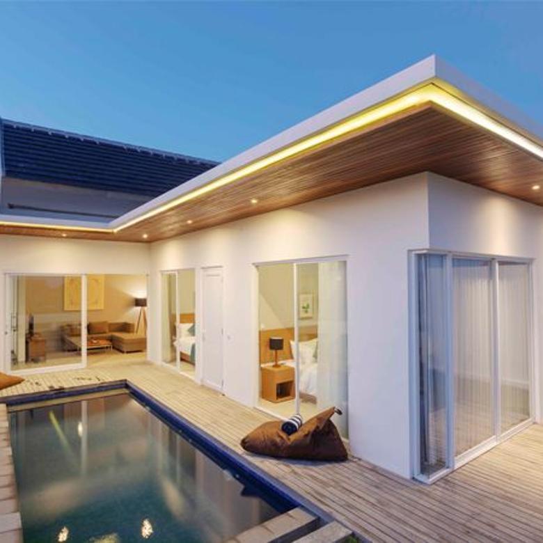 Balikubu.com Villatel Residence 156m2 Bali Clift Ungasan