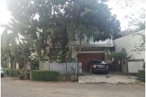 Dijual Rumah Hook di Mandar Bintaro Jaya Sektor 3