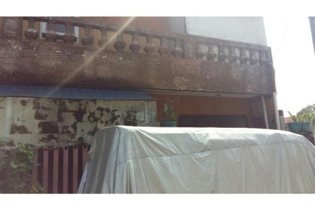 DIJUAL Rumah beserta Kost'' an siap huni di Tegal Sari TANGERANG 7188694