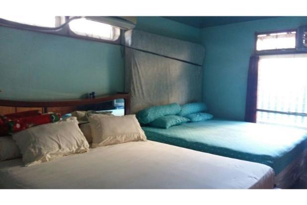 DIJUAL Rumah beserta Kost'' an siap huni di Tegal Sari TANGERANG 7188696