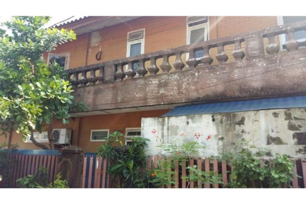 DIJUAL Rumah beserta Kost'' an siap huni di Tegal Sari TANGERANG 7188700