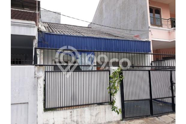 Rumah Daerah Duri Kepa, Jalan 2 Mobil Dan Murah 17793686