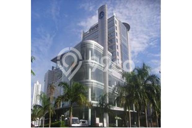 Disewa Ruang Kantor 150 sqm di Graha Paramita, Kuningan, Jakarta Selatan 13572452
