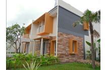 Type Canna Alauddin Townhouse