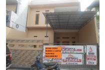 Rumah 2 Lantai Siap Huni Untuk Masa Depan. Harapan Indah
