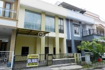 Jl. Violet Komplek Cemara Asri - Medan