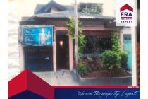 Dijual Rumah Lokasi Strategis Depan Jalan Utama