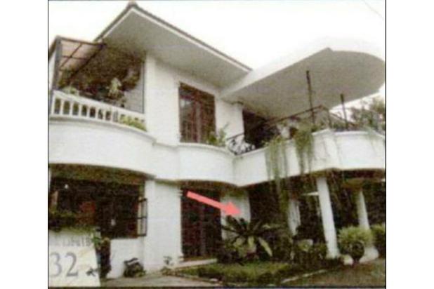 Rp18,6mily Rumah Dijual