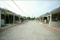 Rumah lokasi strategis dan full furniture di sidoarjo kota