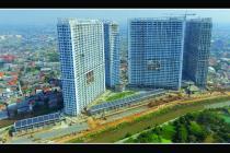 Dijual Apartemen Puri Mansion Lt. 2, Kembangan, 1 Bedroom