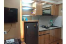Apartemen Termurah dkt Dago Bdg, Cukup Bayar Booking, Siap Huni & Disewakan