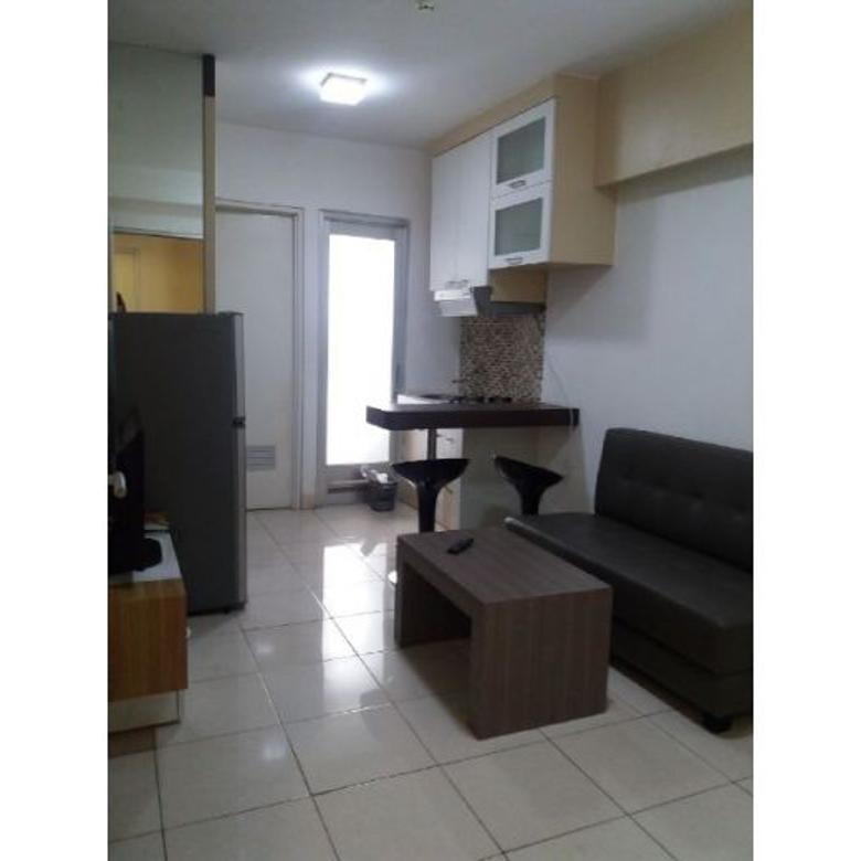 Apartemen Green Bay 2 Kamar Tower A Fullfurnish tahap 1