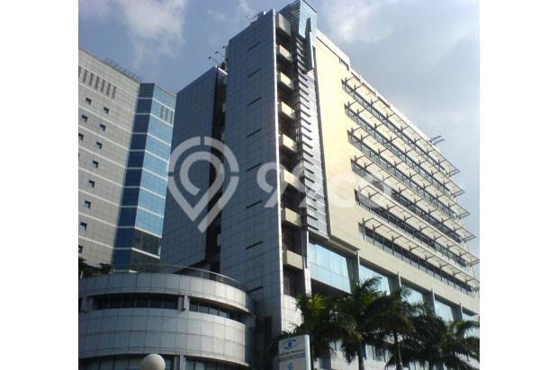 Disewa Ruang Kantor 184 sqm di Gedung Datascrip, Kemayoran, Jakarta Pusat 16515240