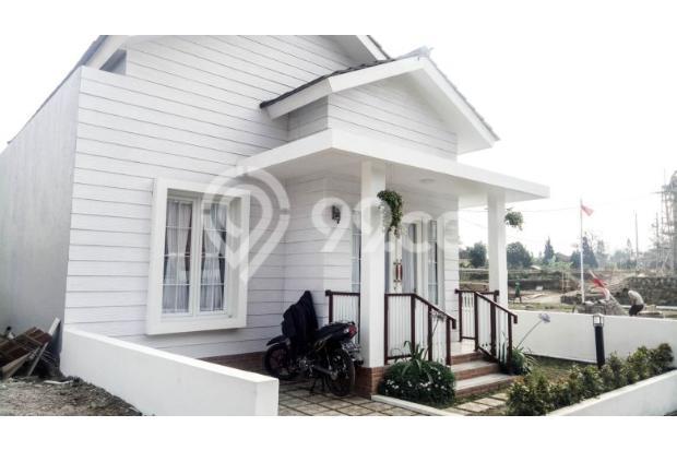 Rumah syariah unik, di Lembang Bandung 25mnt sarijadi 25mnt cihampelas 20472268