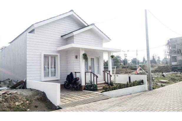 Rumah syariah unik, di Lembang Bandung 25mnt sarijadi 25mnt cihampelas 20472271