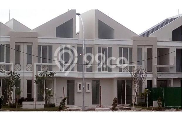 Jual Rumah Grand Pakuwon, Surabaya 12398367