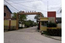 Ada 1 Unit Rumah Siap Huni, Anggrek Residence Jakabaring