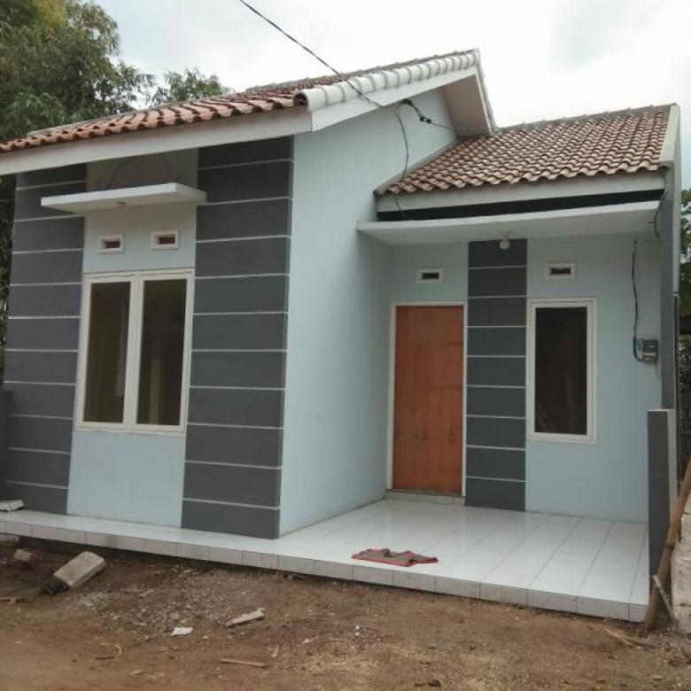 rumah baru harga murah di pakisaji omah kampung kab malang