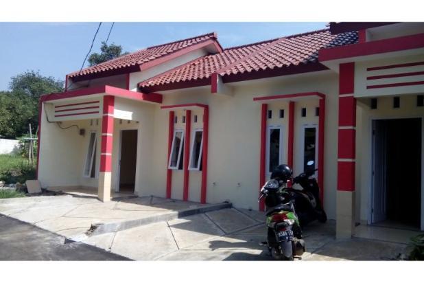 Rumah Berkwalitas Dengan 2 Kamar nempel stasiun Depok 7670182