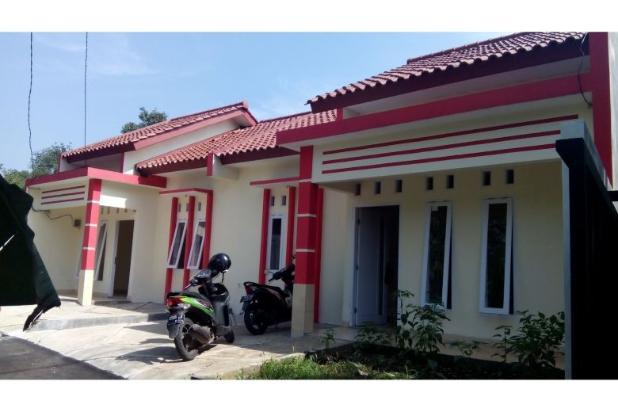 Rumah Berkwalitas Dengan 2 Kamar nempel stasiun Depok 7670177
