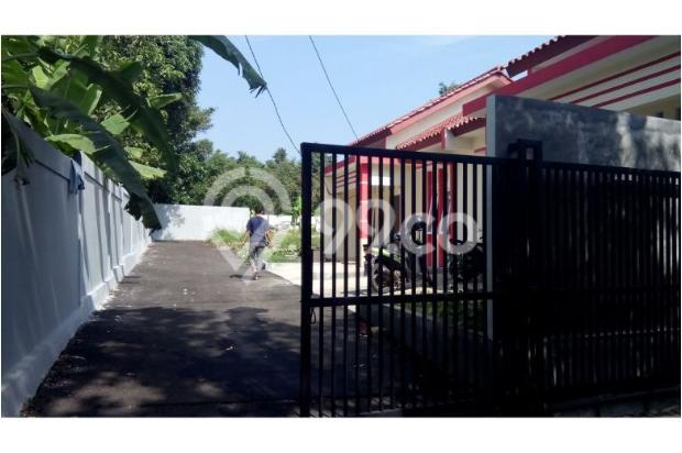Rumah Berkwalitas Dengan 2 Kamar nempel stasiun Depok 7670178