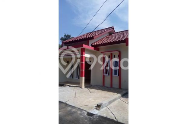 Rumah Berkwalitas Dengan 2 Kamar nempel stasiun Depok 7670187