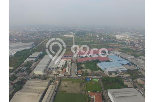 Angsuran 60X Flat,Dapatkan Segera Gudang Baru Dekat Bandara Soekarno-Hatta! 13805189