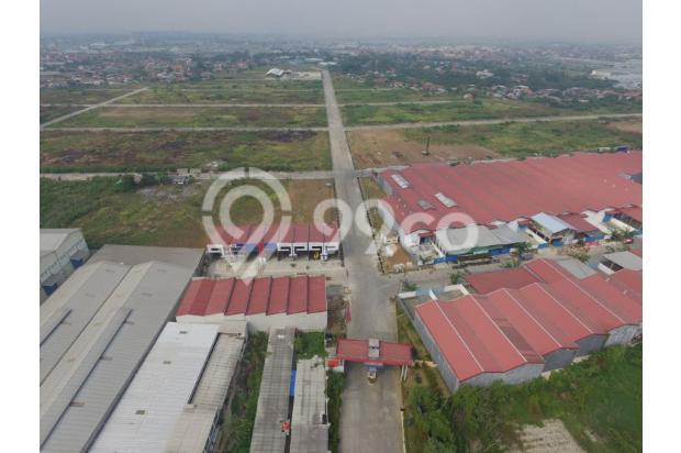 Angsuran 60X Flat,Dapatkan Segera Gudang Baru Dekat Bandara Soekarno-Hatta! 13805197