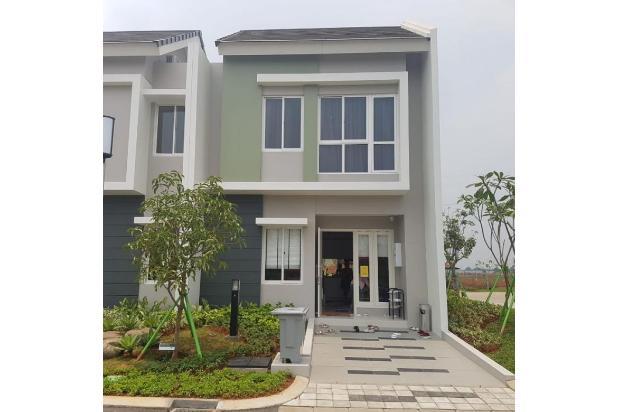 Rp1,01mily Rumah Dijual