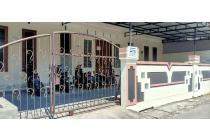 Rumah Kos Jl. Krakatau