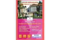 Rumah bagus dijual di Cimahi
